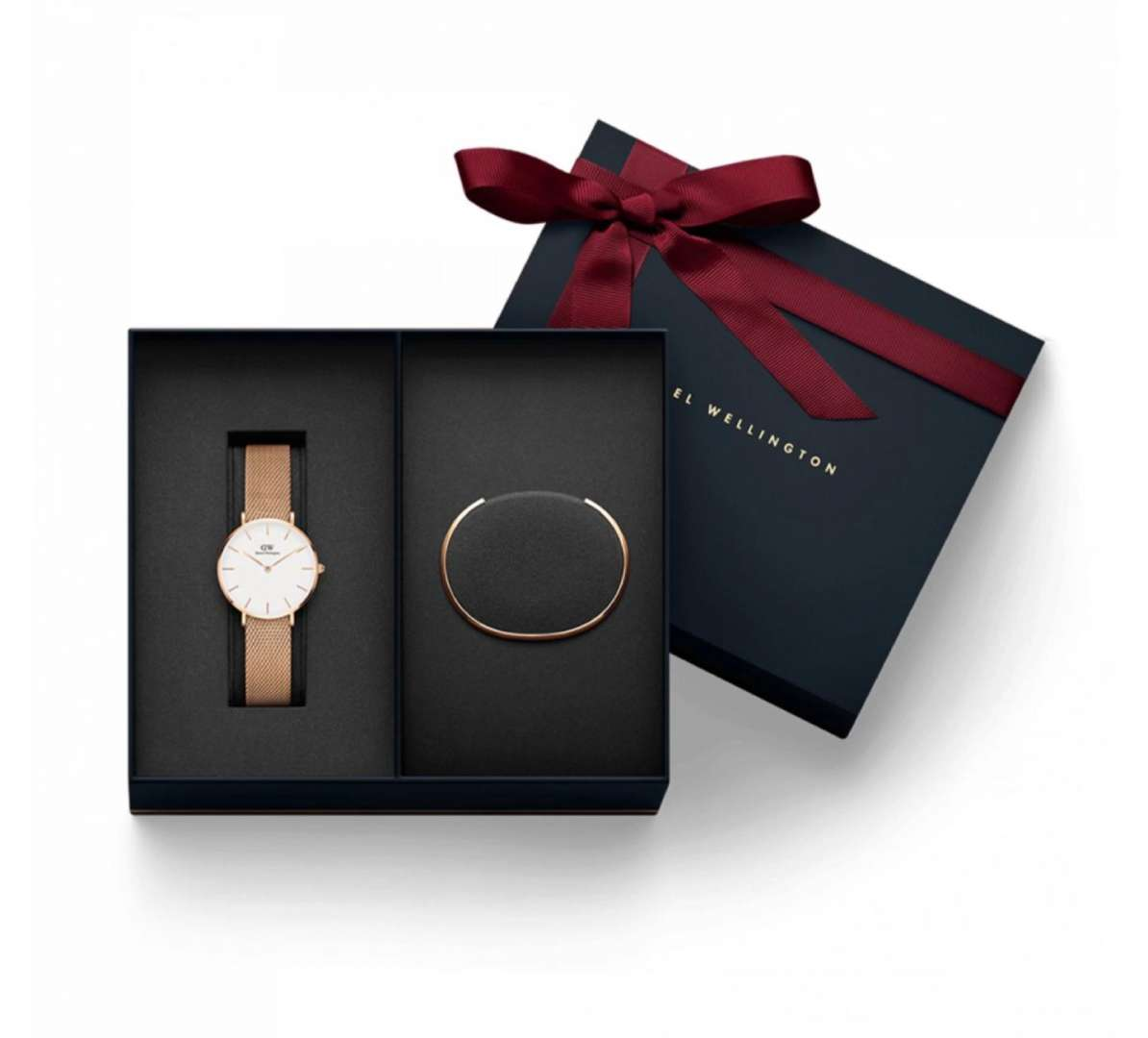שעון יד אנלוגי daniel wellington dw00500020 דניאל וולינגטון