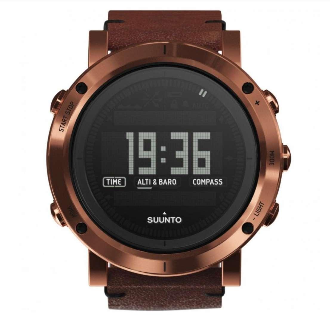 שעון יד דיגיטלי Suunto ss021213000 סונטו