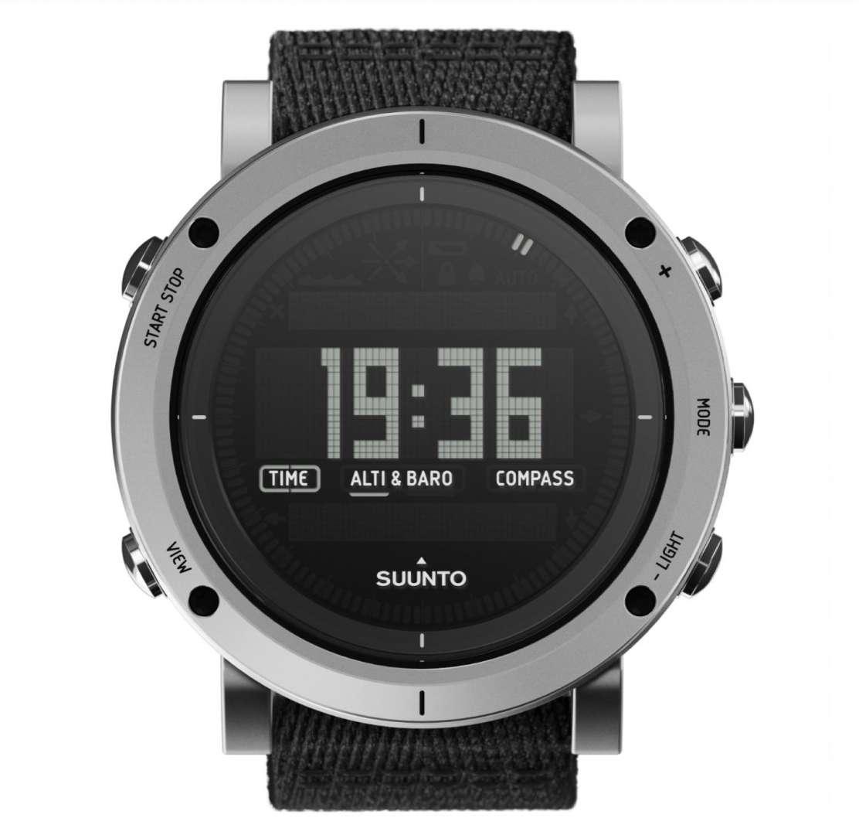 שעון יד דיגיטלי Suunto ss021218000 סונטו