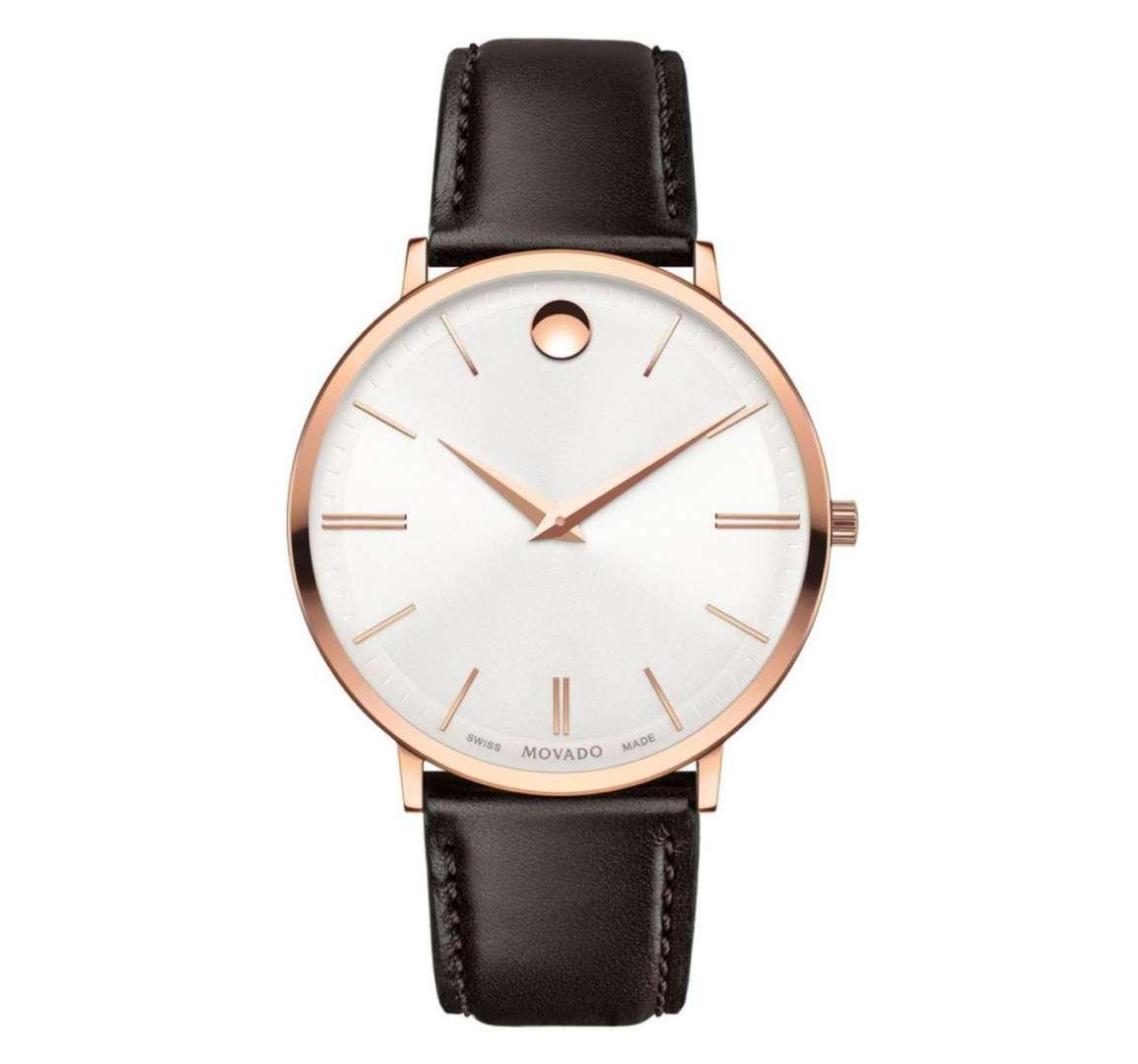 שעון יד אנלוגי 0607089 Movado מובאדו
