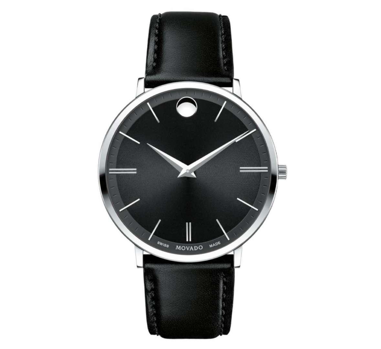 שעון יד אנלוגי 0607086 Movado מובאדו