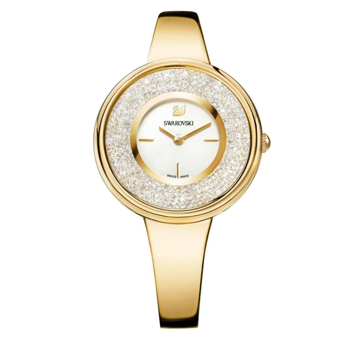 שעון יד אנלוגי 5269253 swarovski סברובסקי