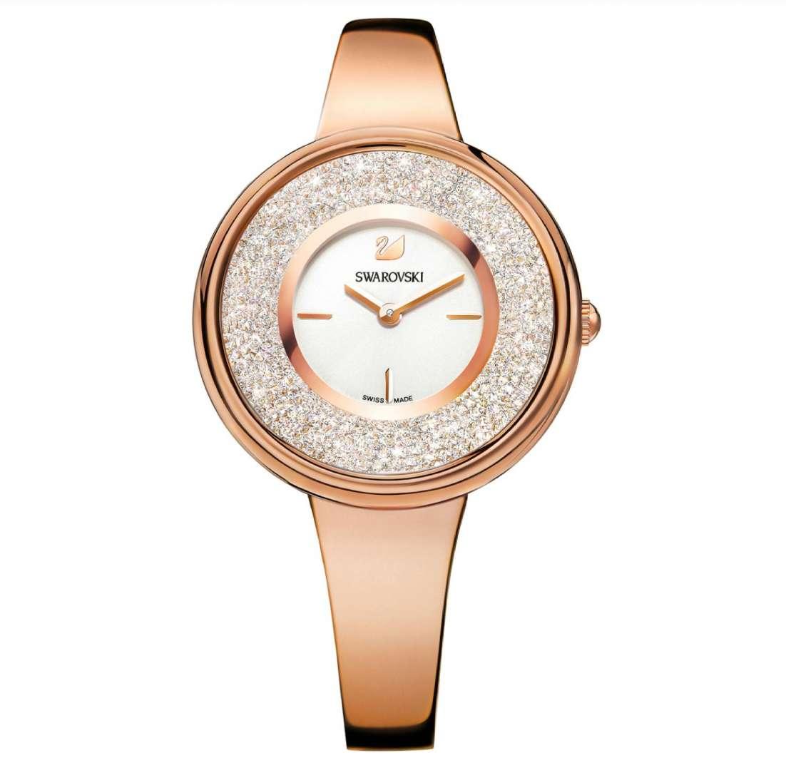 שעון יד אנלוגי 5269250 swarovski סברובסקי
