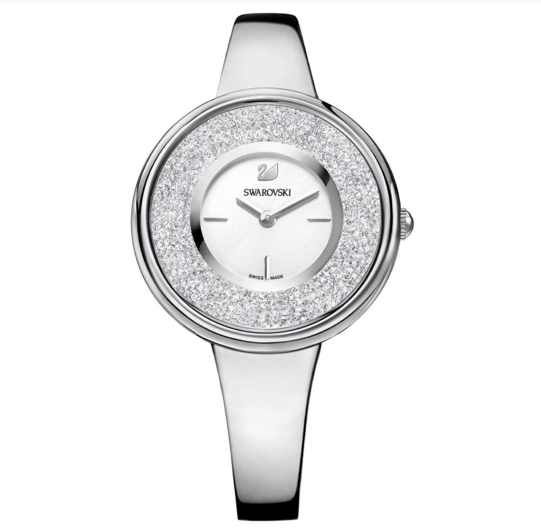 שעון יד אנלוגי 5269256 swarovski סברובסקי