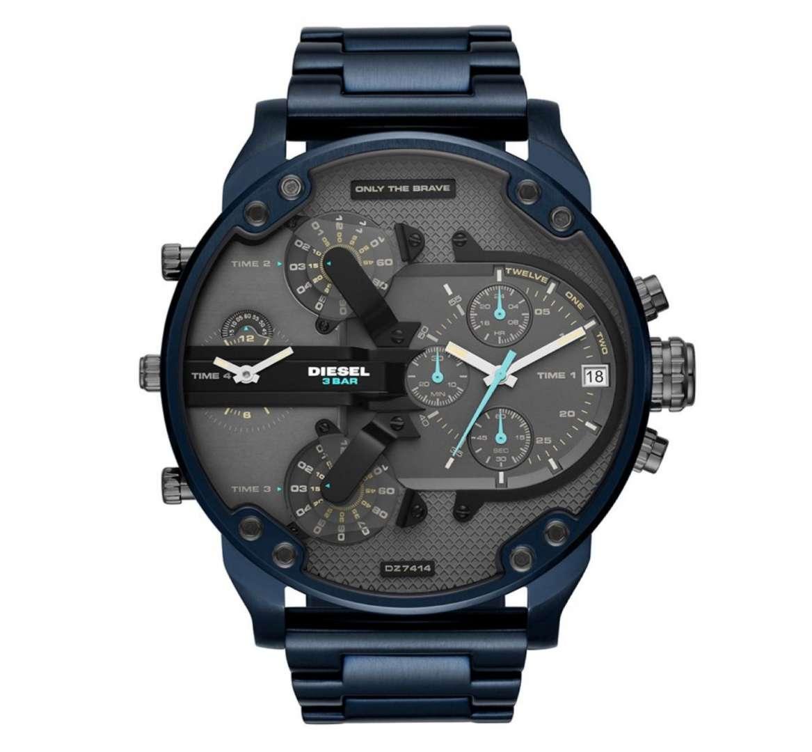 שעון יד אנלוגי diesel dz7414 דיזל