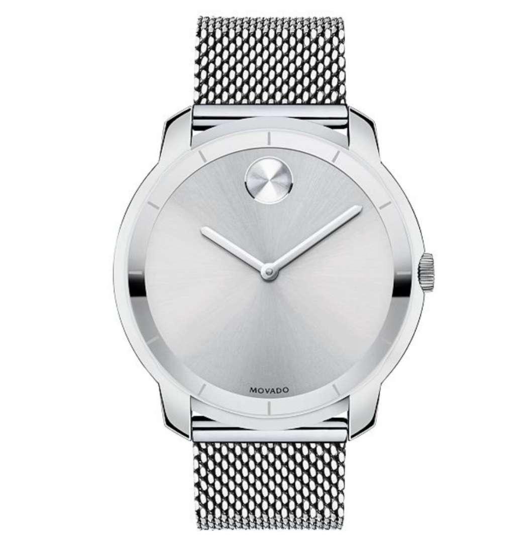 שעון יד אנלוגי 3600260 Movado מובאדו