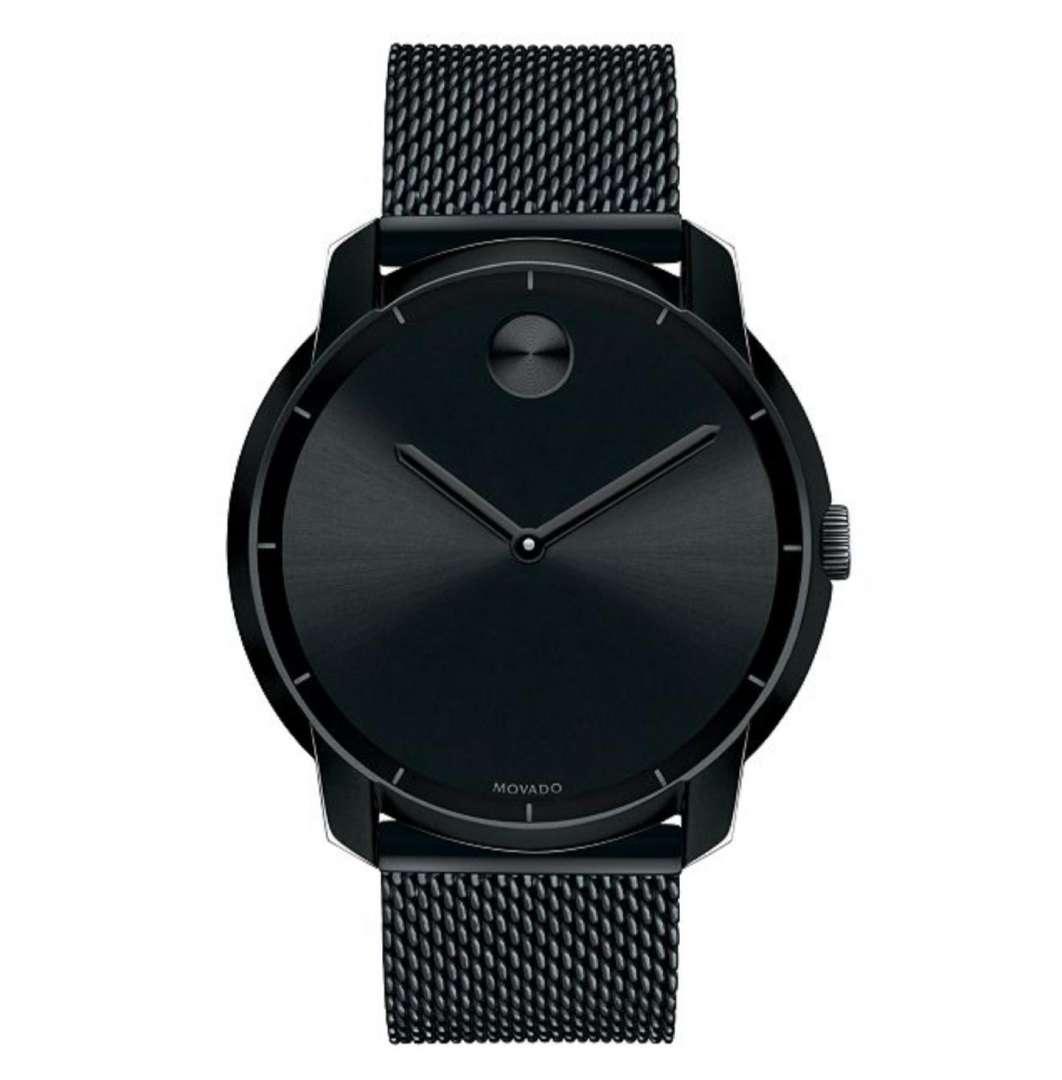 שעון יד אנלוגי 3600261 Movado מובאדו