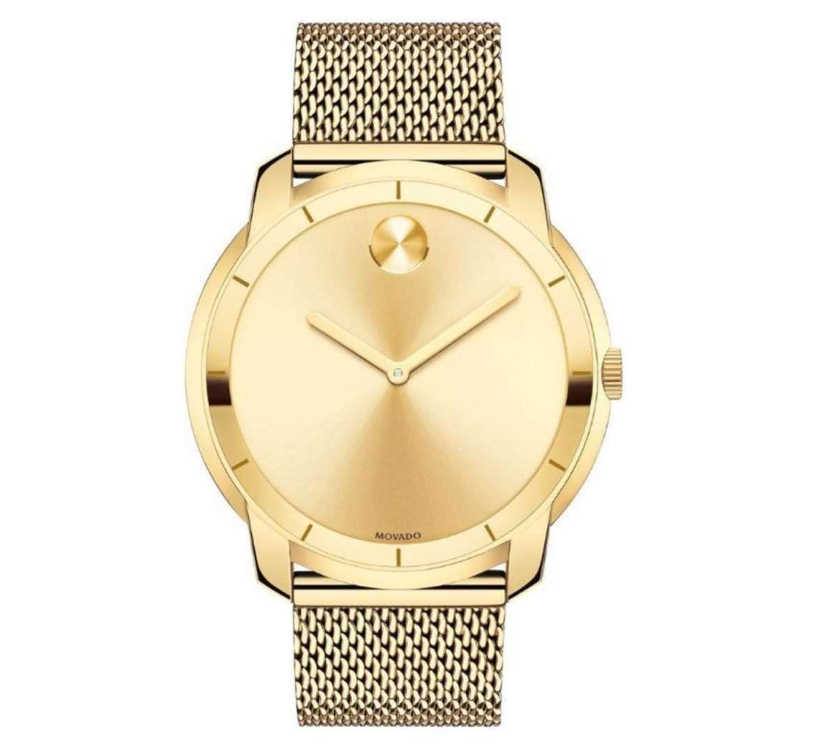 שעון יד אנלוגי 3600373 Movado מובאדו