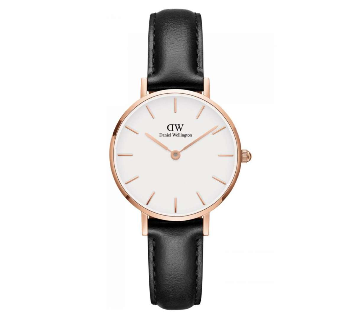 שעון יד אנלוגי daniel wellington DW00100230 דניאל וולינגטון