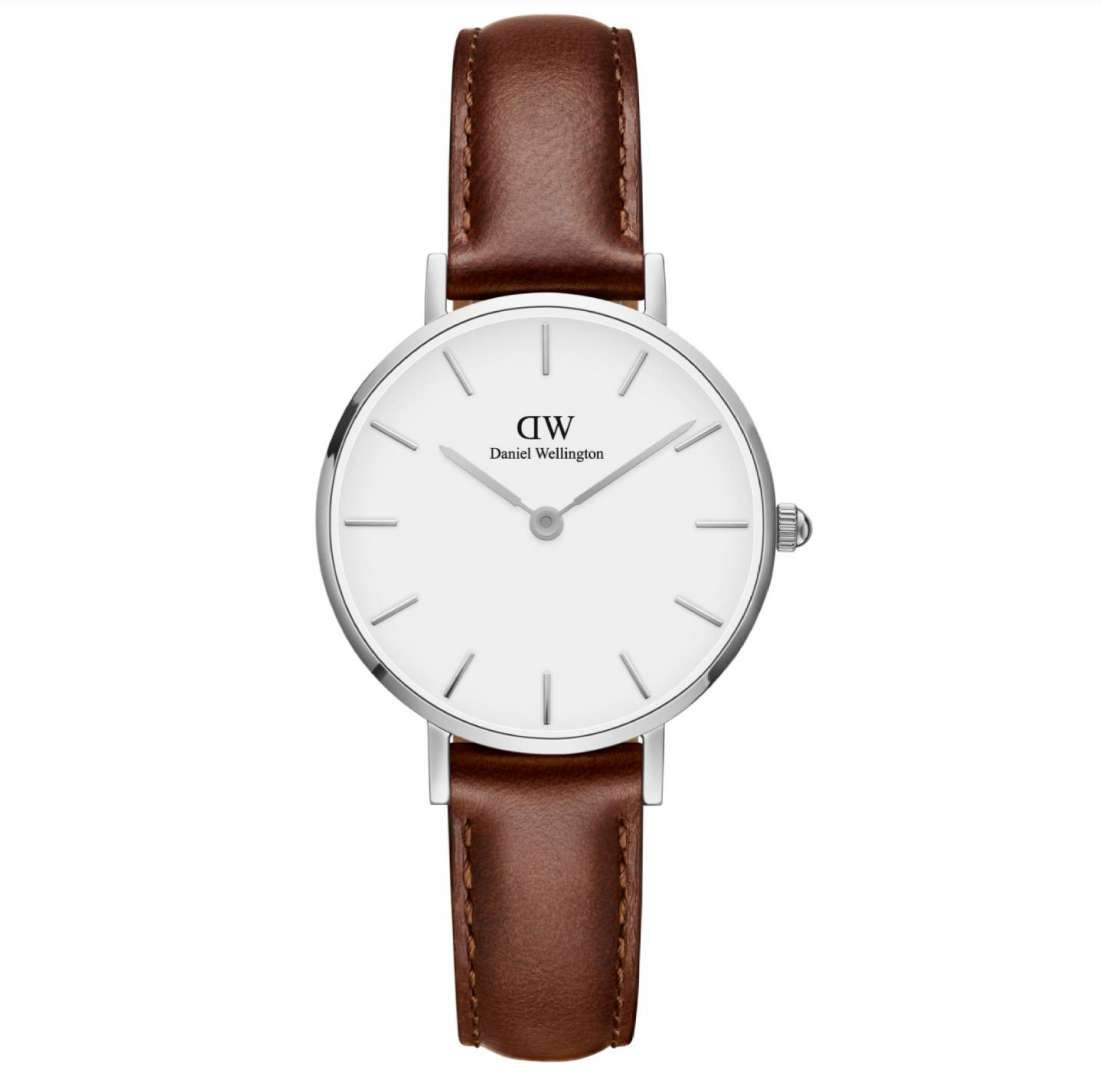 שעון יד אנלוגי daniel wellington dw00100243 דניאל וולינגטון