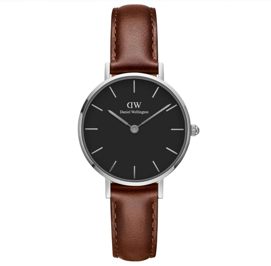 שעון יד אנלוגי daniel wellington dw00100237 דניאל וולינגטון