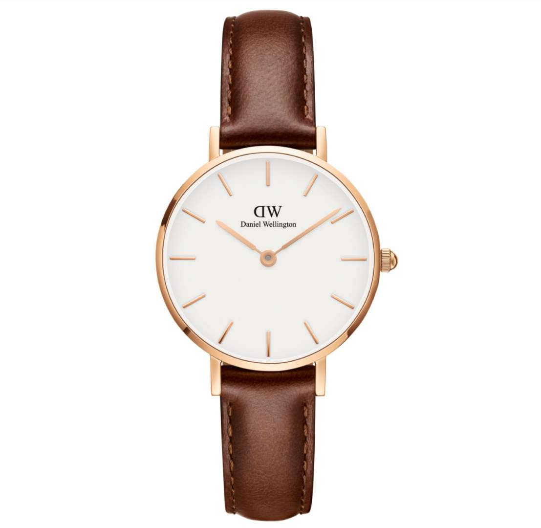 שעון יד אנלוגי daniel wellington dw00100231 דניאל וולינגטון