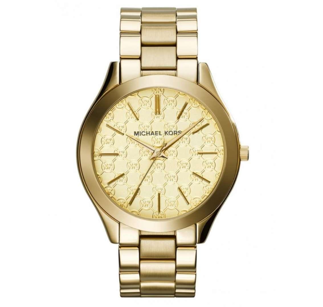 שעון יד אנלוגי לאישה michael kors mk3335 מייקל קורס