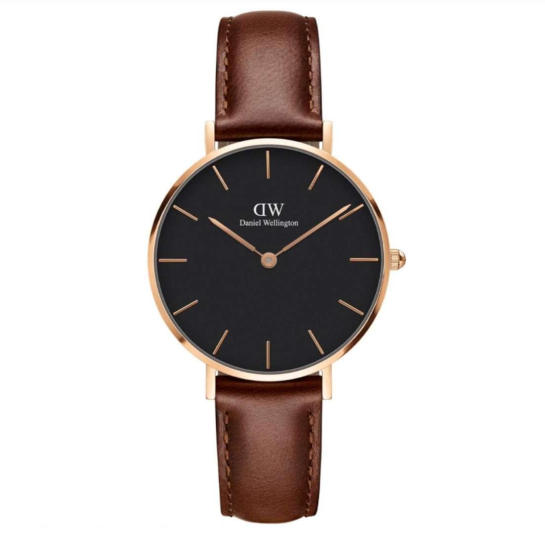 שעון יד אנלוגי daniel wellington dw00100169 דניאל וולינגטון