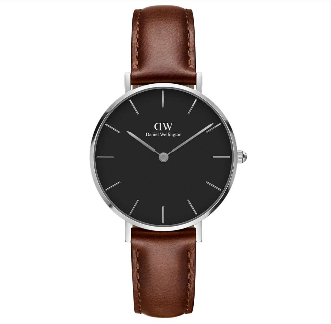 שעון יד אנלוגי daniel wellington dw00100181 דניאל וולינגטון