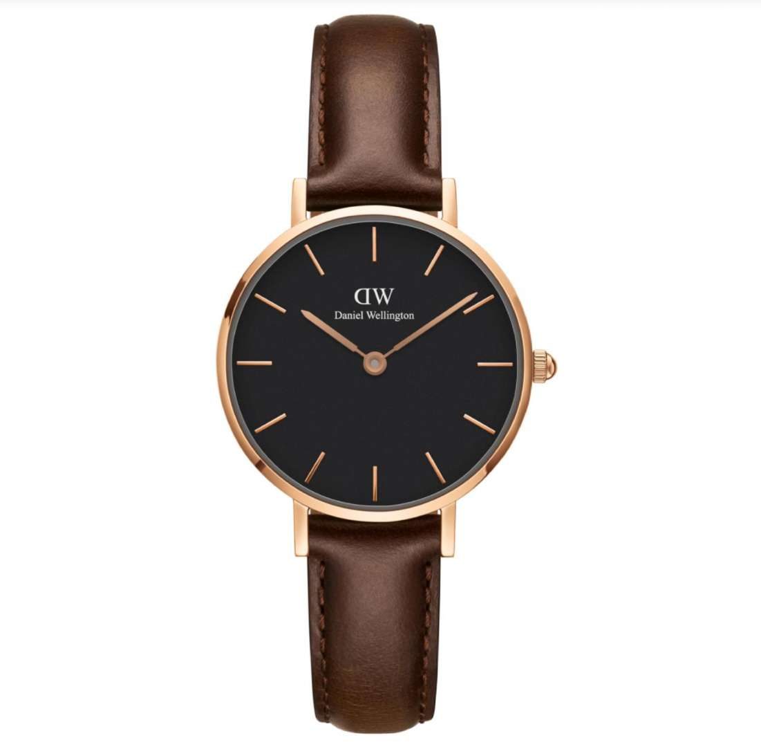 שעון יד אנלוגי daniel wellington DW00100221 דניאל וולינגטון