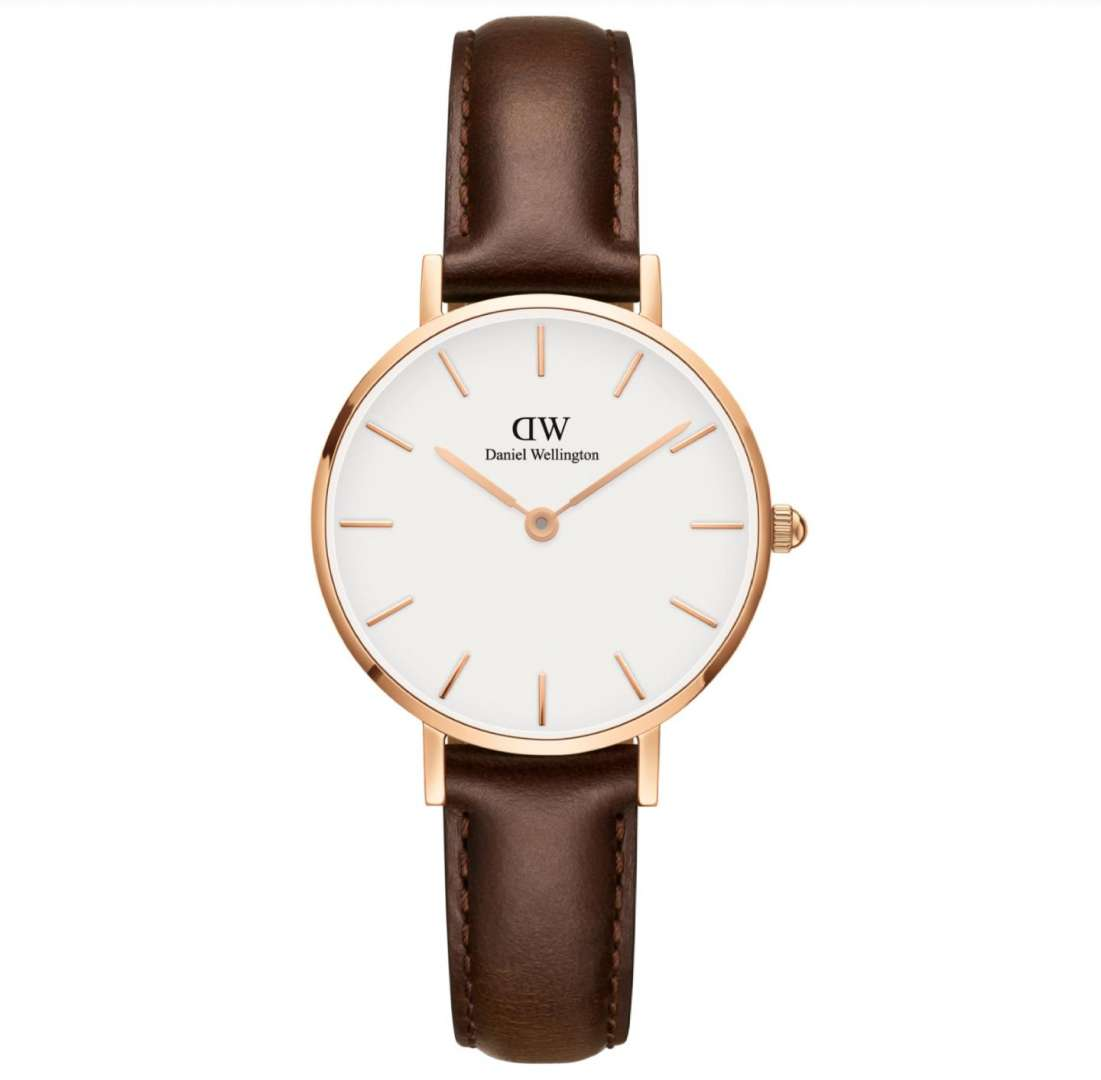 שעון יד אנלוגי daniel wellington DW00100227 דניאל וולינגטון