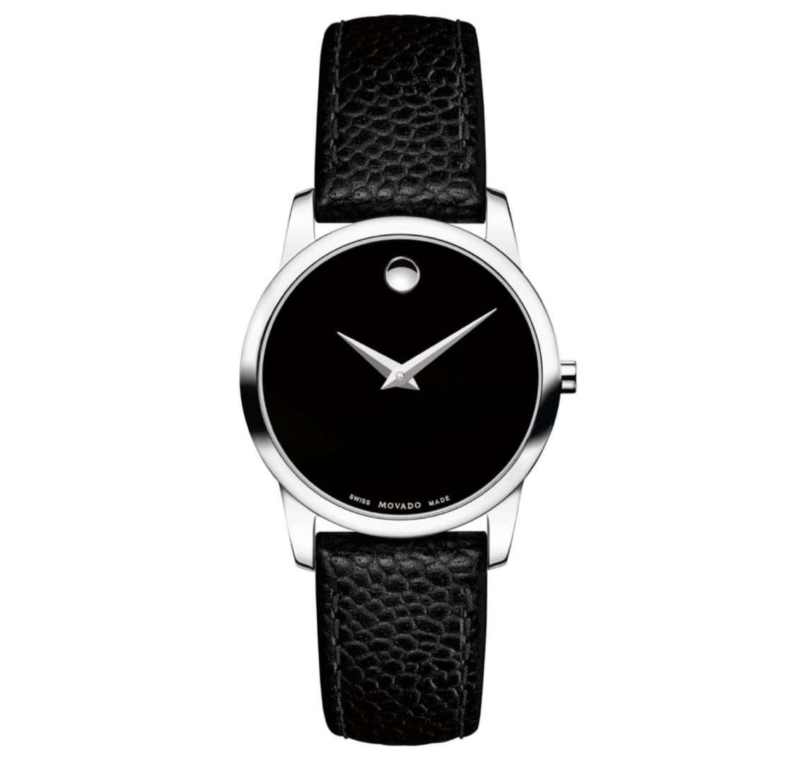 שעון יד אנלוגי 0607015 Movado מובאדו