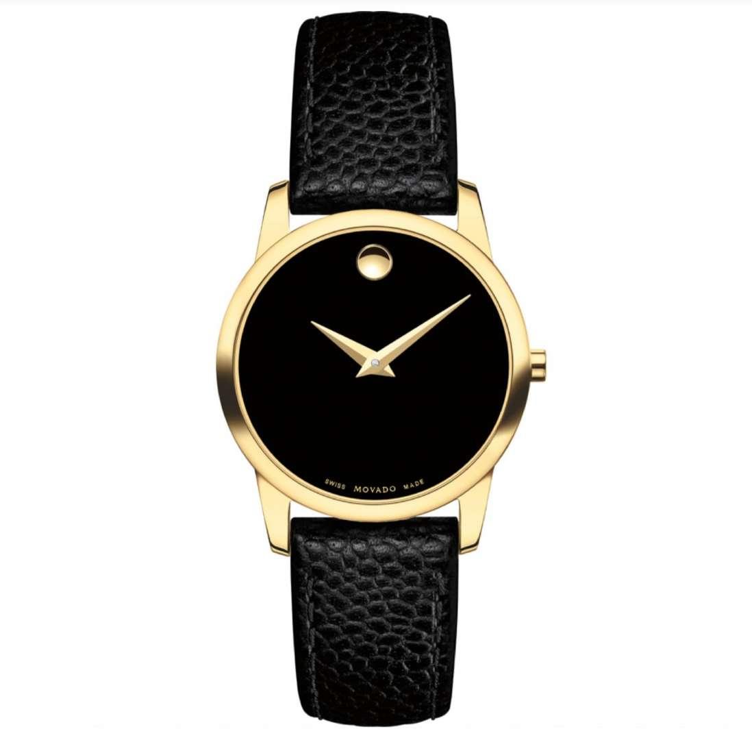 שעון יד אנלוגי 0607016 Movado מובאדו