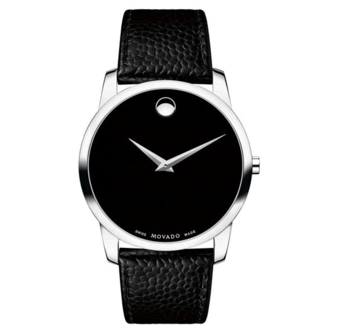 שעון יד אנלוגי 0607012 Movado מובאדו