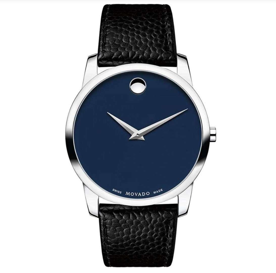 שעון יד אנלוגי 0607013 Movado מובאדו