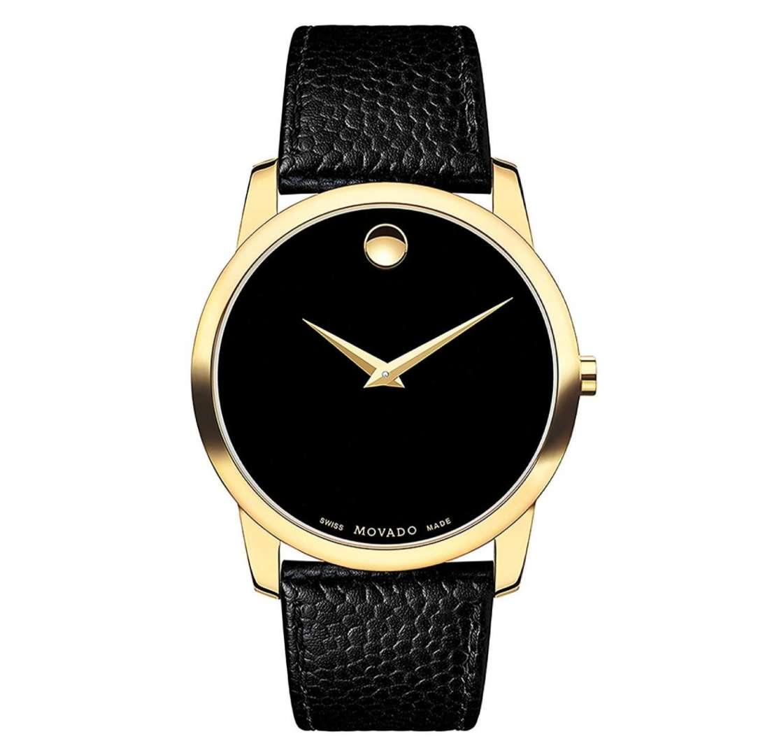 שעון יד אנלוגי 0607014 Movado מובאדו