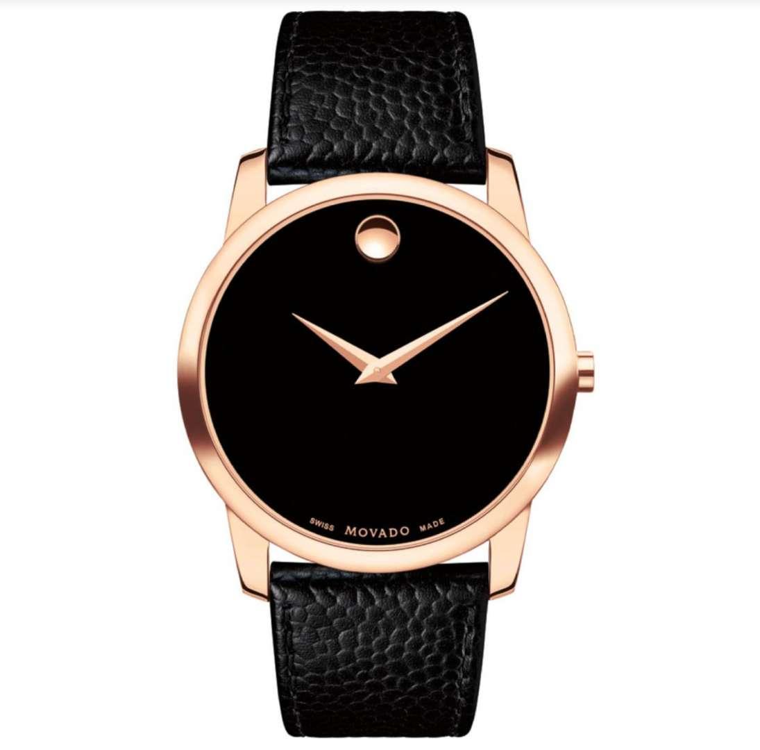 שעון יד אנלוגי 0607060 Movado מובאדו