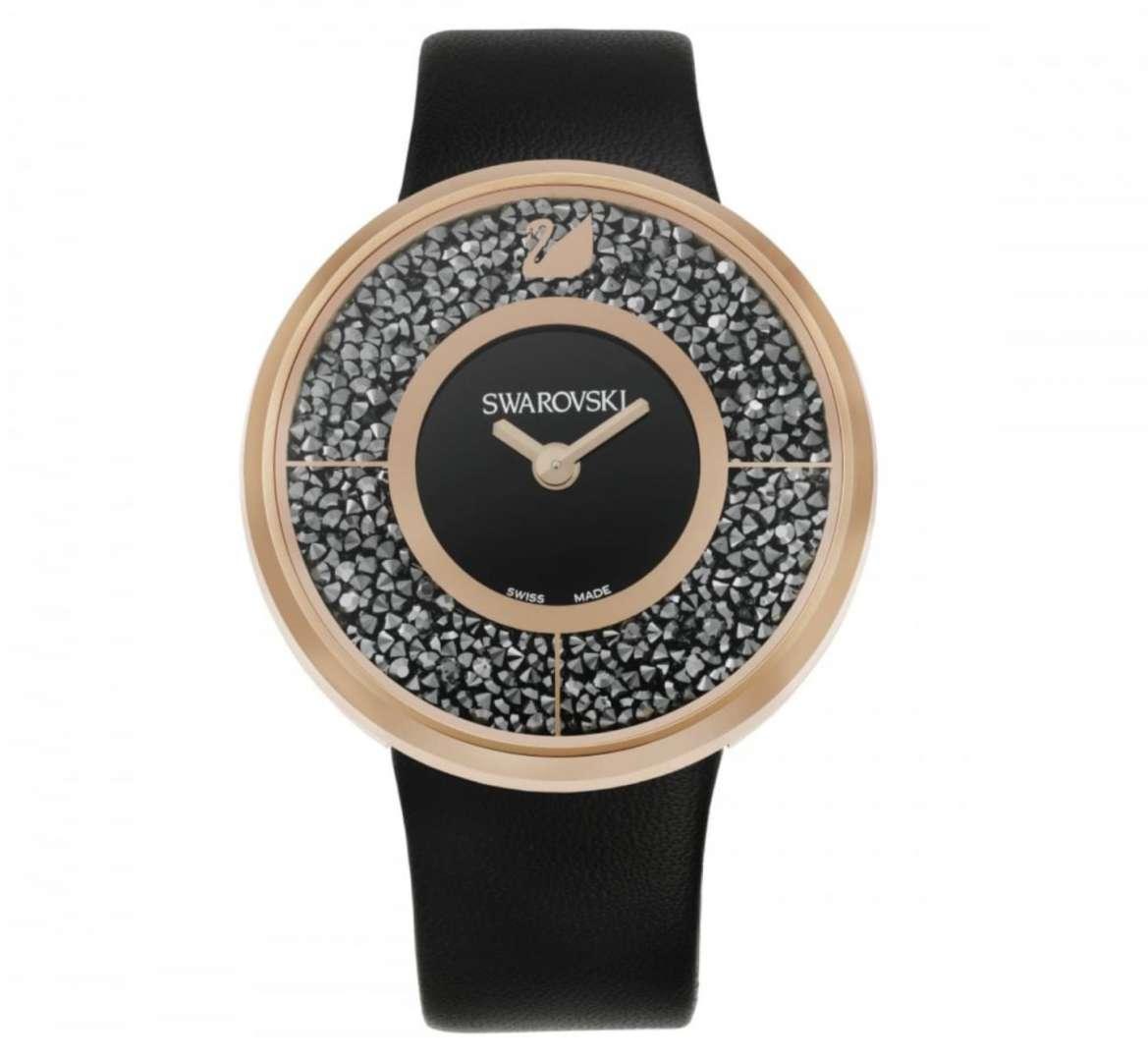 שעון יד אנלוגי 5045371 swarovski סברובסקי
