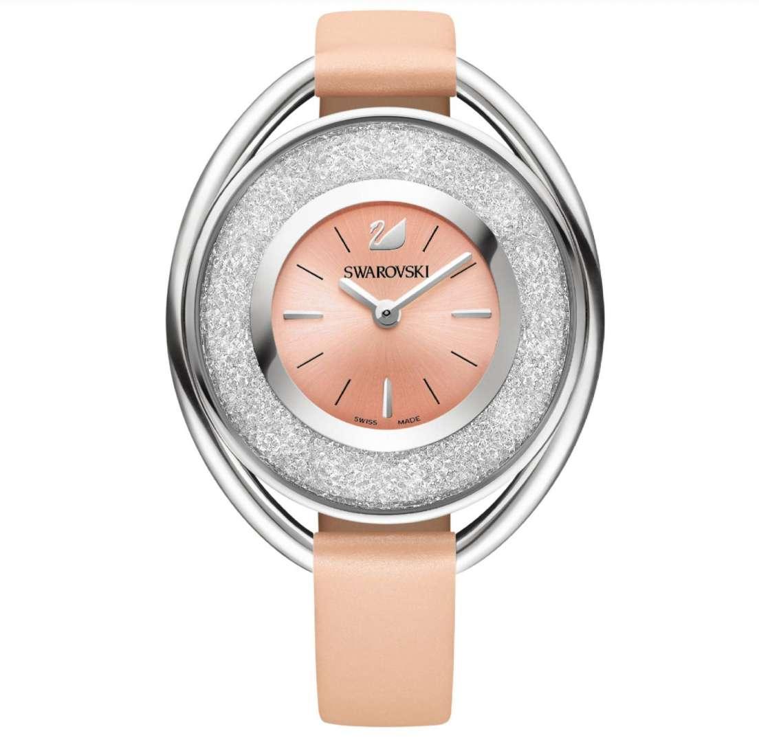 שעון יד אנלוגי 5158546 swarovski סברובסקי
