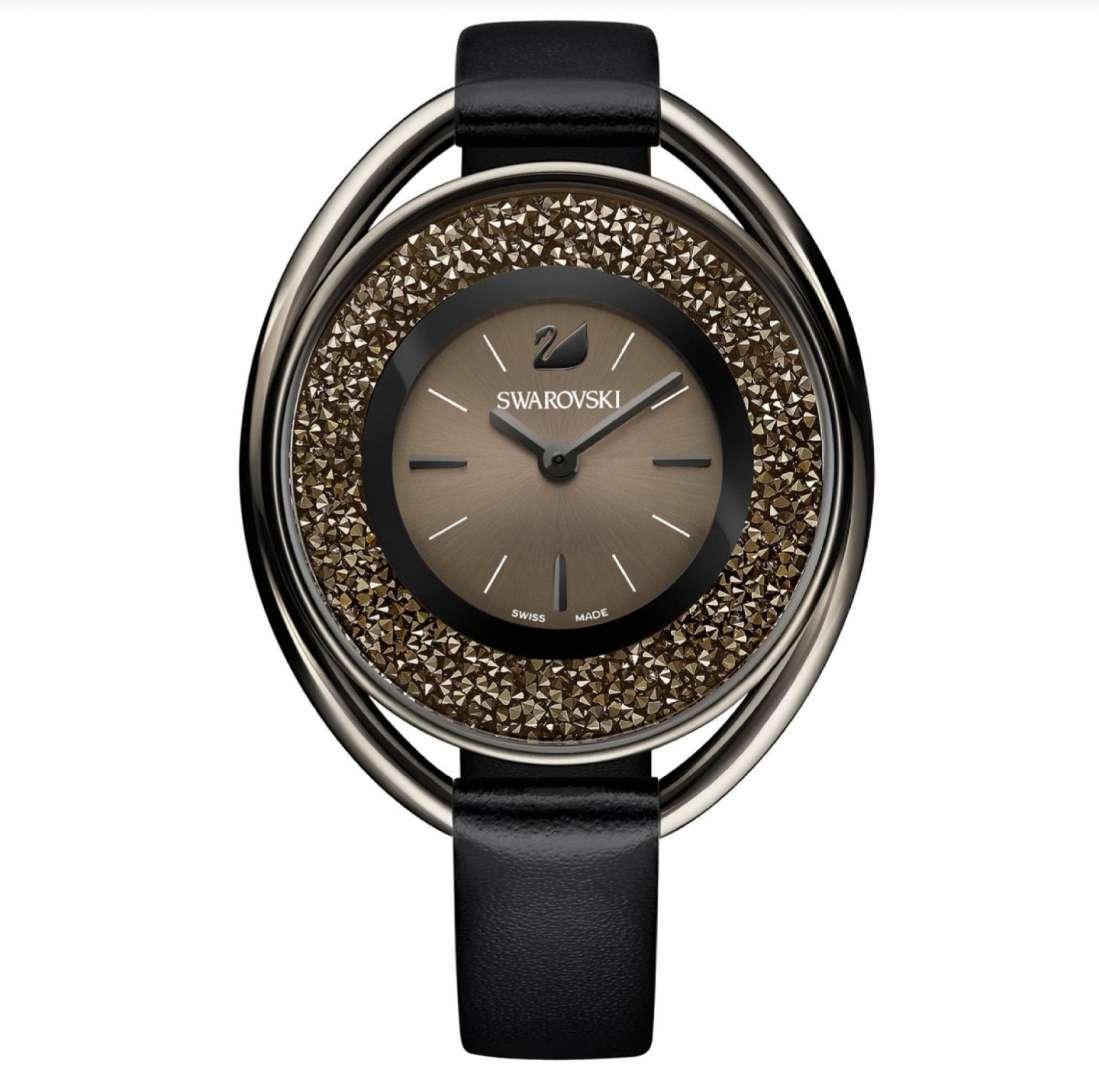 שעון יד אנלוגי 5158517 swarovski סברובסקי