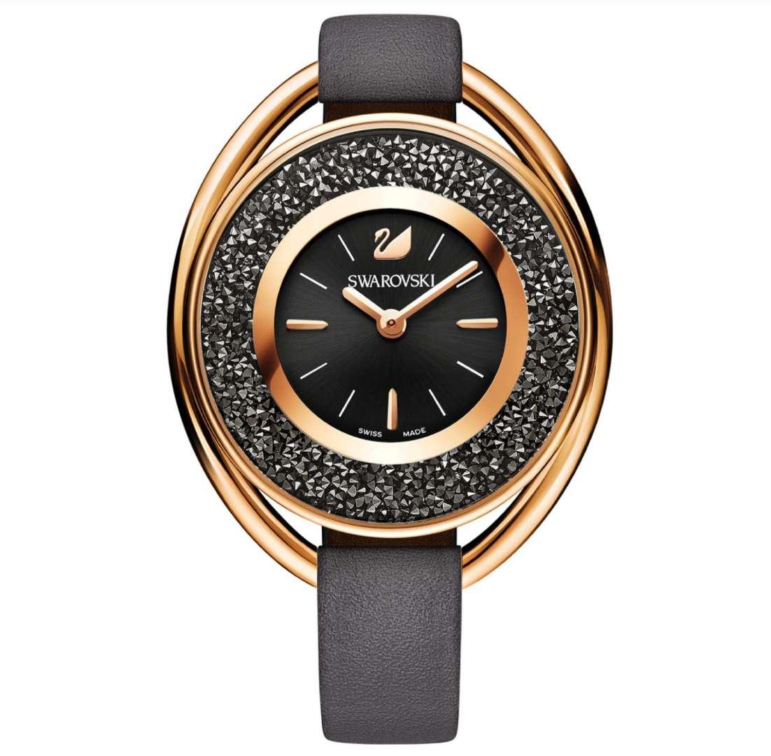 שעון יד אנלוגי 5230943 swarovski סברובסקי
