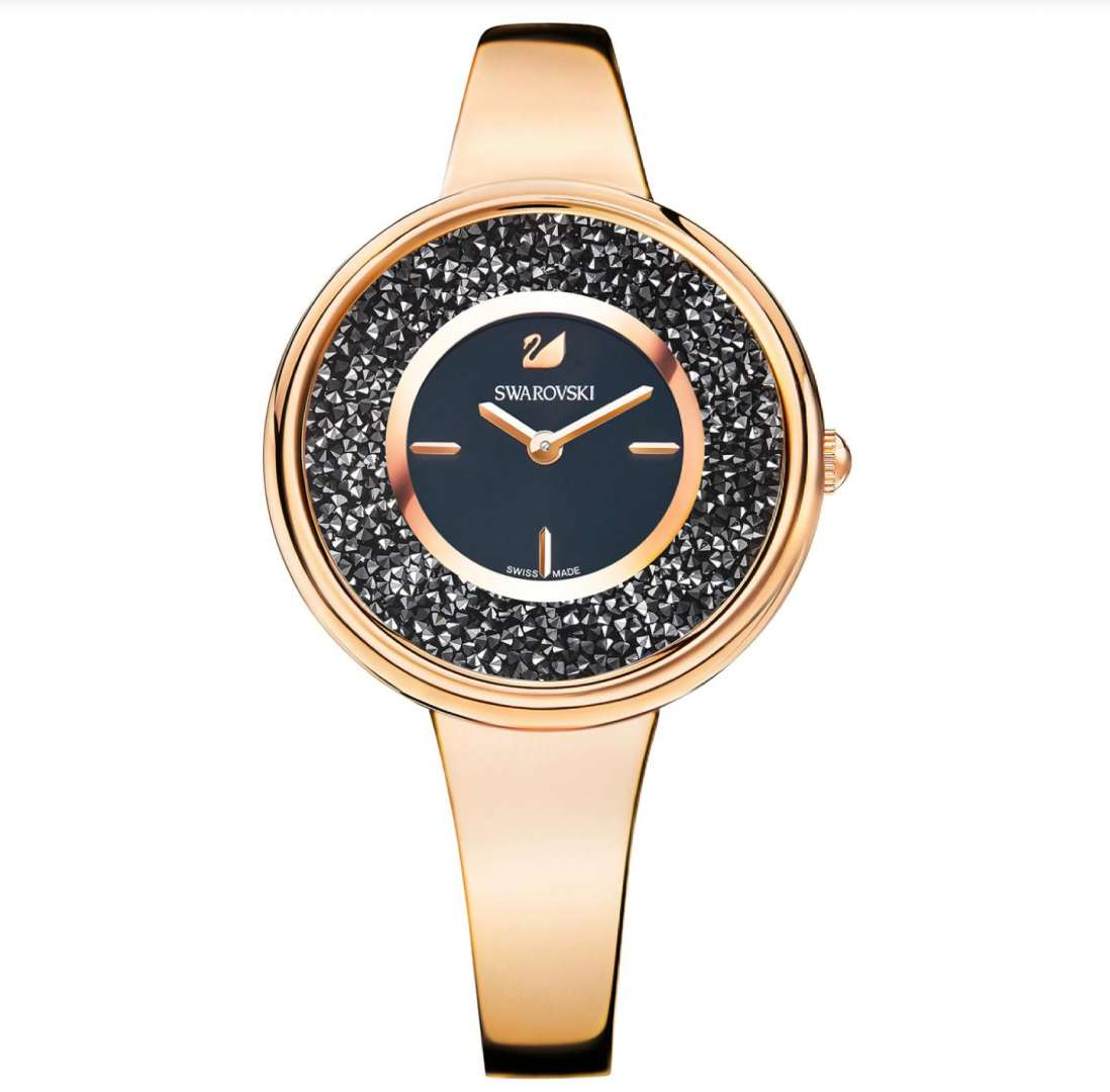 שעון יד אנלוגי 5295334 swarovski סברובסקי