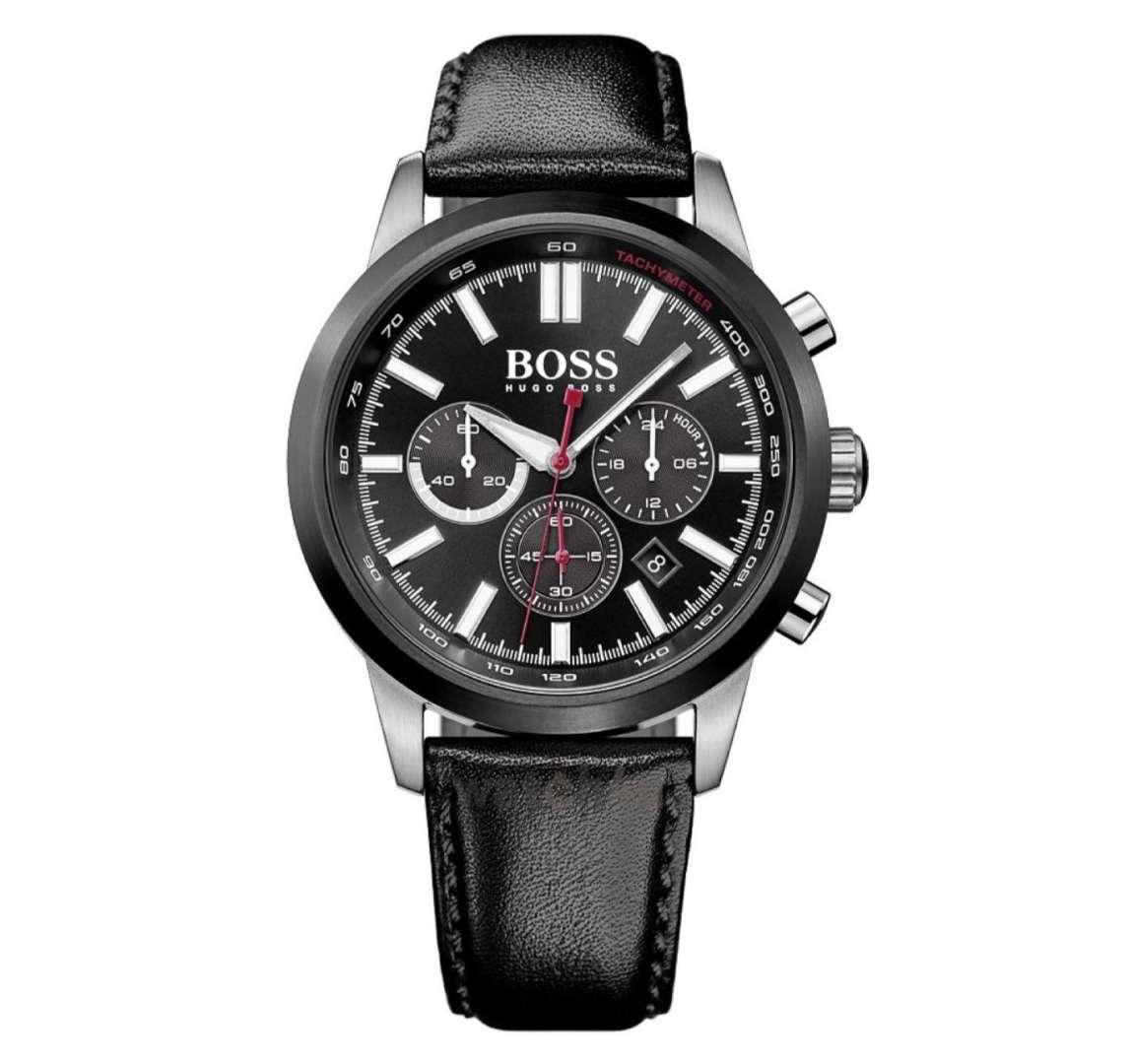 שעון יד אנלוגי hugo boss 1513191 הוגו בוס
