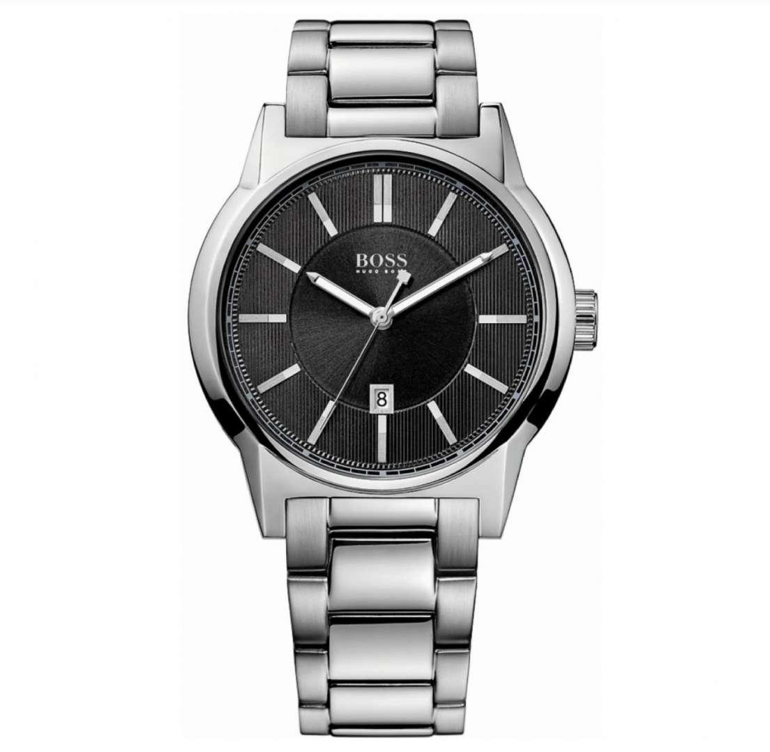 שעון יד אנלוגי לגבר hugo boss 1512913 הוגו בוס