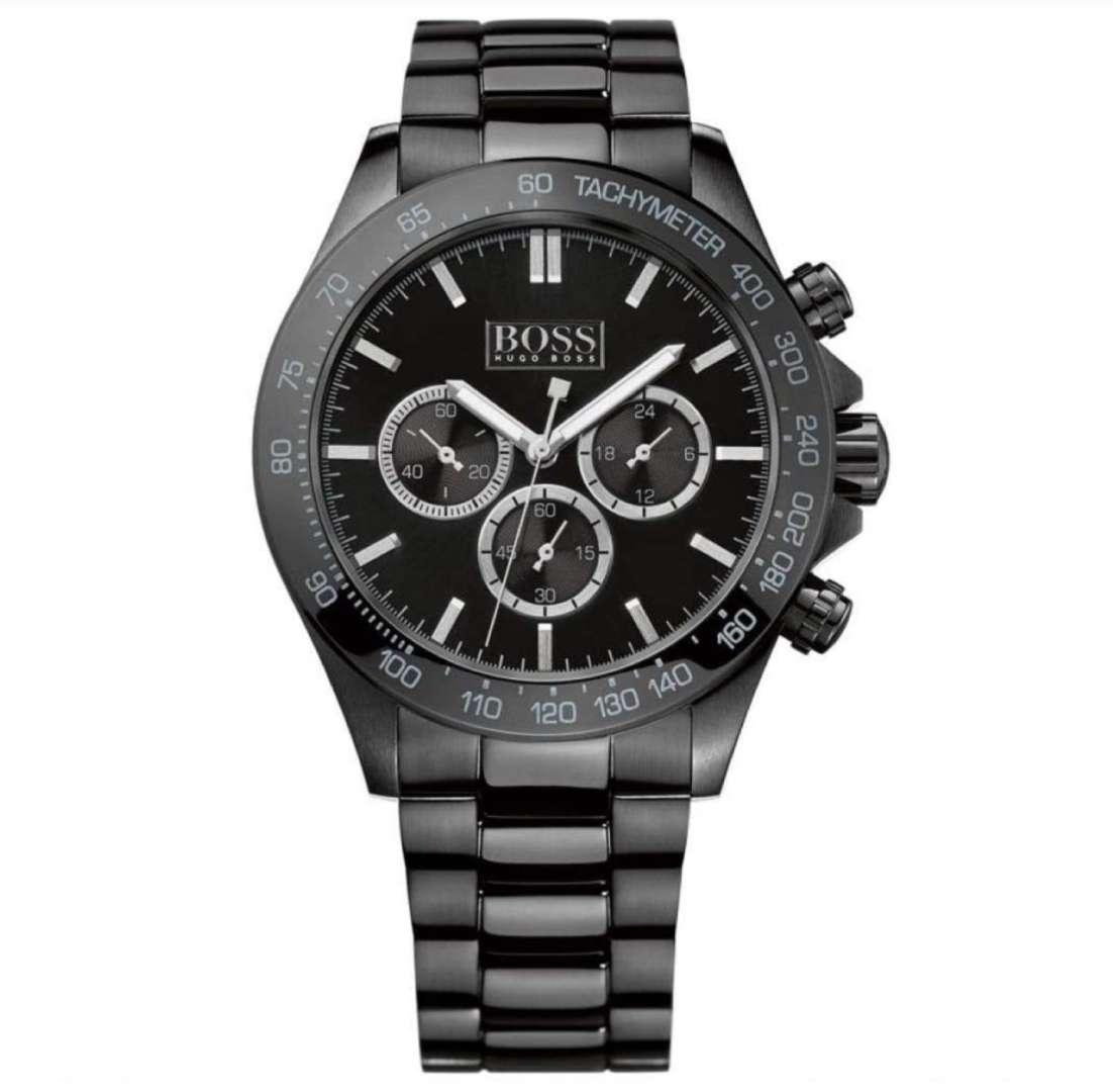 שעון יד אנלוגי hugo boss 1512961 הוגו בוס