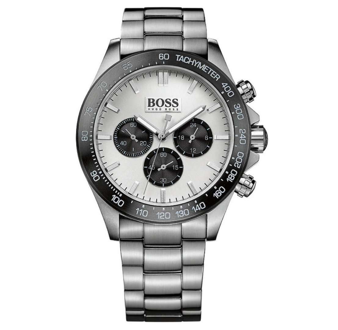 שעון יד אנלוגי לגבר hugo boss 1512964 הוגו בוס