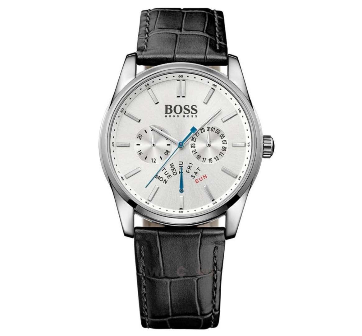 שעון יד אנלוגי לגבר hugo boss 1513123 הוגו בוס