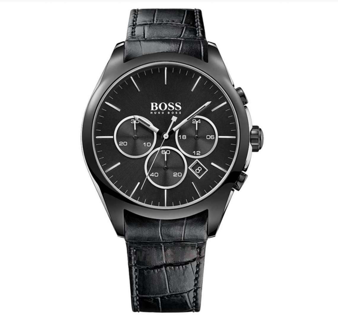 שעון יד אנלוגי hugo boss 1513367 הוגו בוס