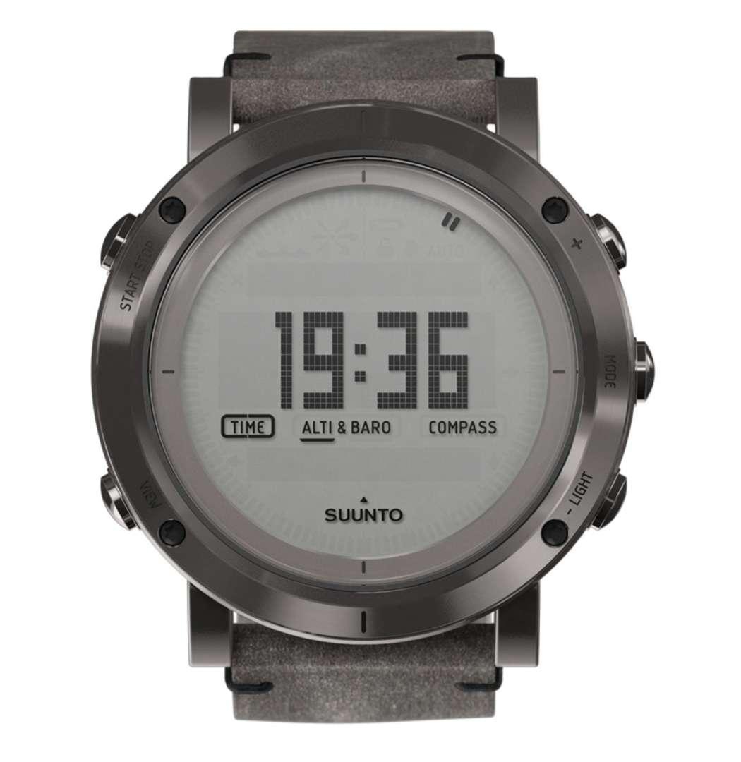 שעון יד דיגיטלי Suunto ss021216000 סונטו