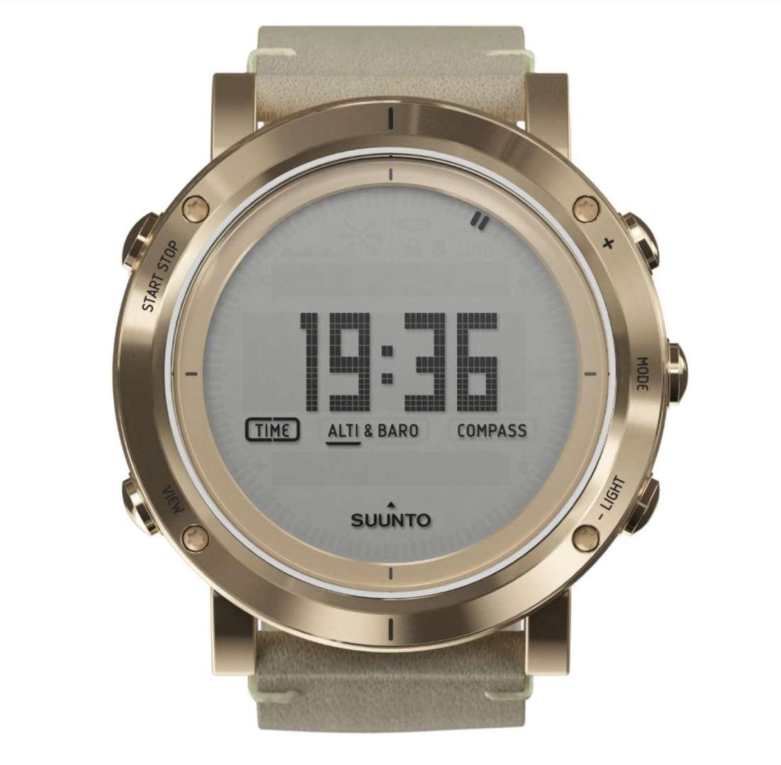 שעון יד דיגיטלי Suunto ss021214000 סונטו