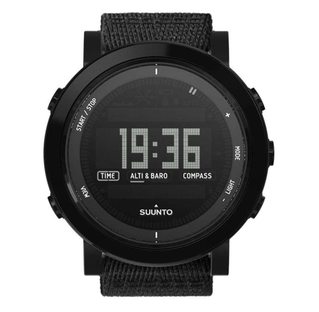 שעון יד דיגיטלי Suunto ss022438000 סונטו