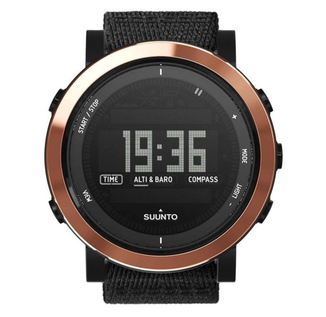 שעון יד דיגיטלי Suunto ss022440000 סונטו