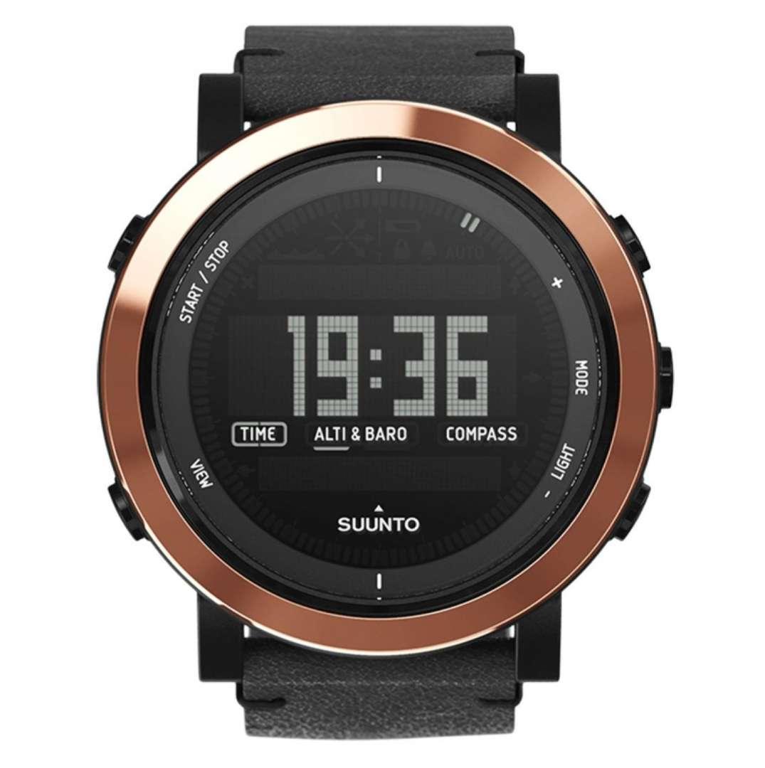 שעון יד דיגיטלי Suunto ss022390000 סונטו
