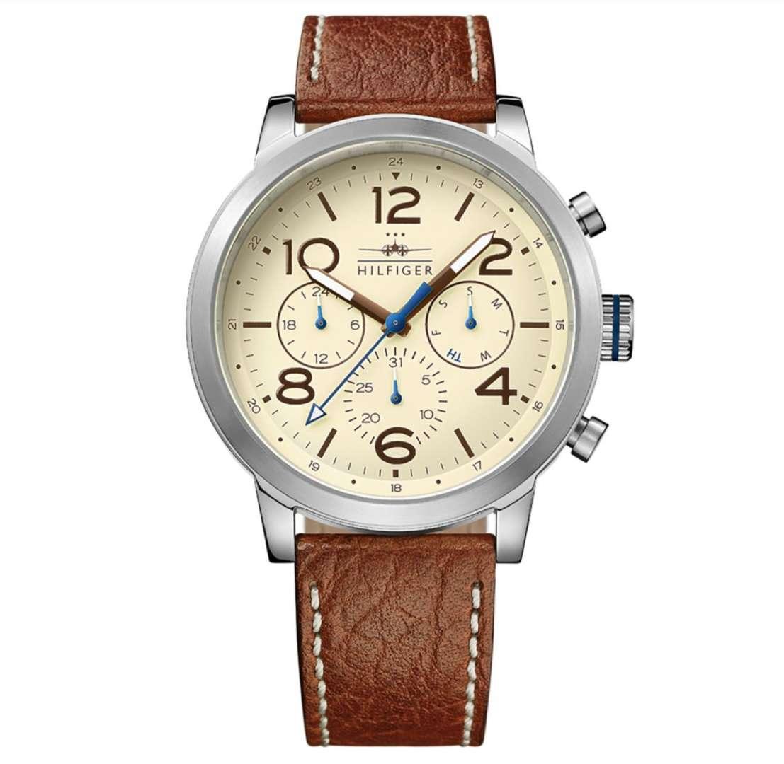 שעון יד אנלוגי Tommy Hilfiger 1791230 טומי הילפיגר
