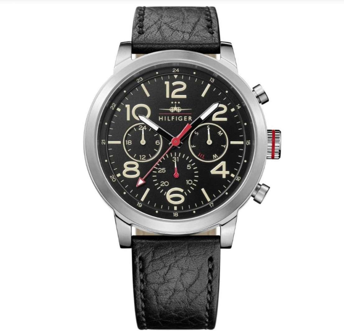 שעון יד אנלוגי Tommy Hilfiger 1791232 טומי הילפיגר