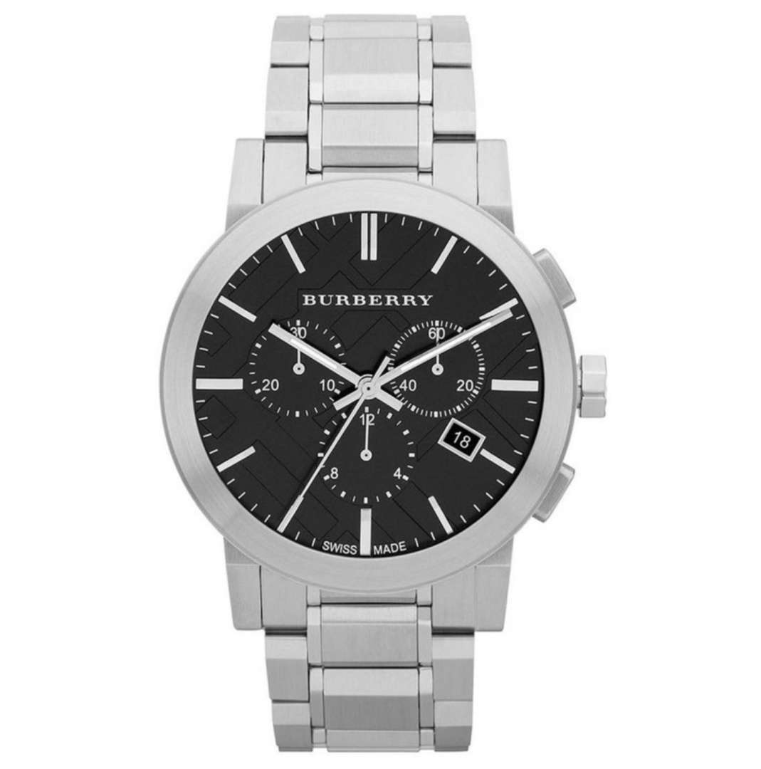 שעון יד אנלוגי burberry bu9351 ברברי