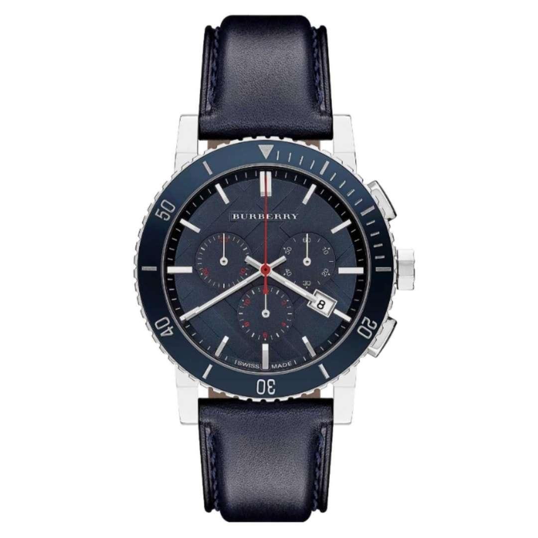 שעון יד אנלוגי burberry bu9383 ברברי