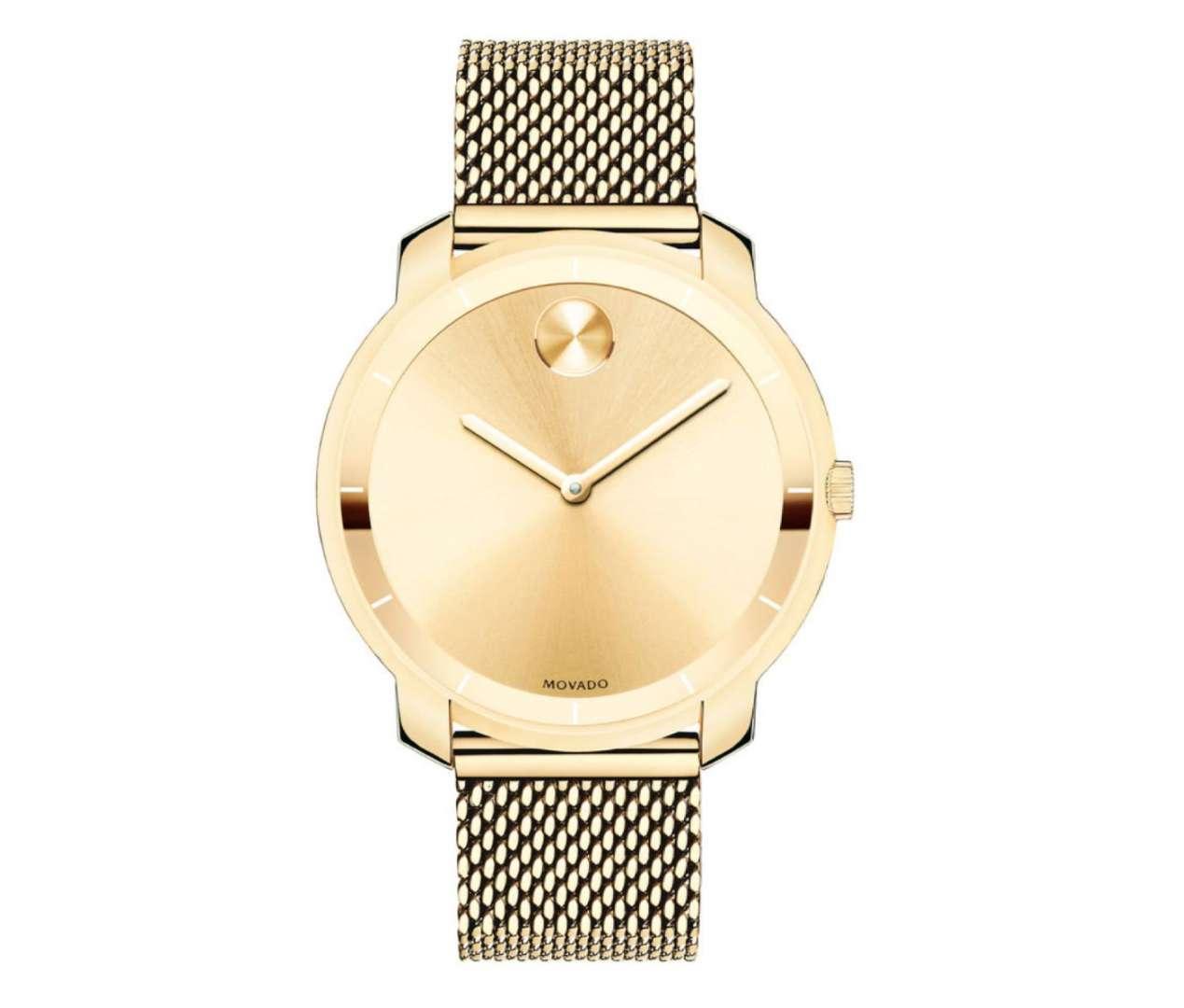 שעון יד אנלוגי 3600242 Movado מובאדו