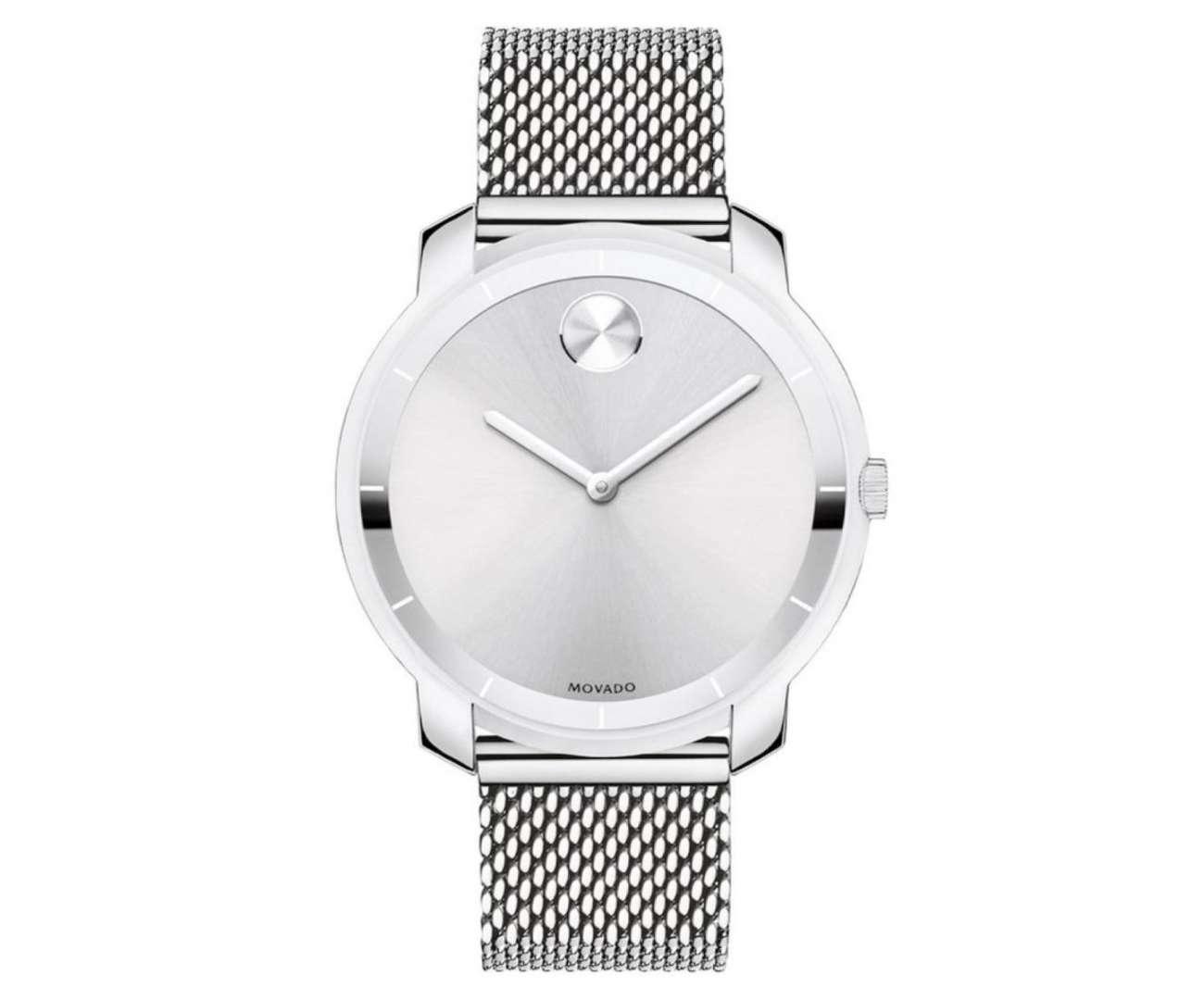 שעון יד אנלוגי 3600241 Movado מובאדו