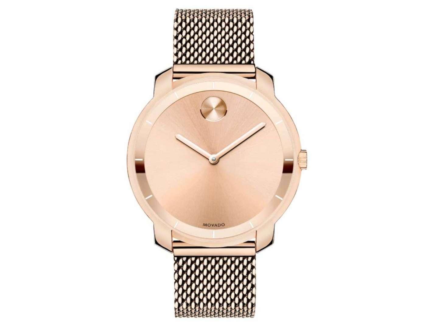 שעון יד אנלוגי 3600243 Movado מובאדו